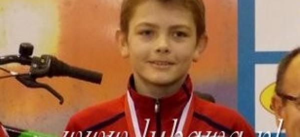 Michał Zawadzki na mistrzostwach Europy w Bułgarii