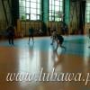 Piłka ręczna dziewcząt  – LUKS COPERNICUS
