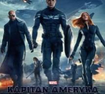 """Dla wielbicieli Sci -Fi oraz kina akcji – """"Kapitan Ameryka: Zimowy żołnierz"""""""