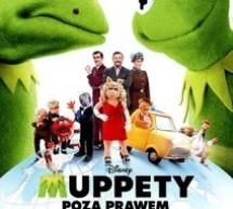 """""""Muppety: poza prawem"""" w Kinie Pokój!"""