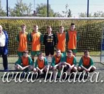 Turniej piłkarski Coca-Cola Cup 2014 chłopców