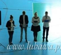 Akademia z okazji uchwalenia Konstytucji 3 Maja w Gimnazjum