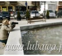 Zajęcia z fotografii w terenie