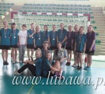 I Wiosenny Turniej Piłki Ręcznej Dziewcząt o Puchar Dyrektora ZS Nr1 w Iłowie – Osadzie