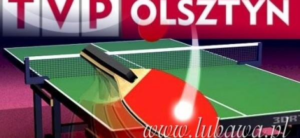 II Półfinał Turnieju W-M Z LZS I Puchar TVP Olsztyn – W Tenisie Stołowym