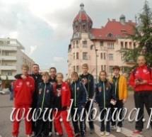 Championi bez respektu dla rywali  w węgierskim Pucharze Świata!