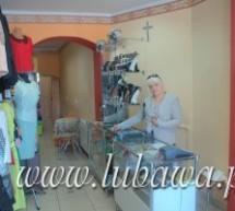 Sklep Pani Krystyny Krystochowicz przystąpił do Karty Dużej Rodziny