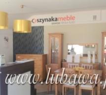 Duże Rodziny będą mogły kupować taniej w sklepie firmowym SZYNAKA-MEBLE Sp. z o.o.!