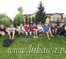 Majowy Turniej Piłki Nożnej dla uczniów szkół podstawowych