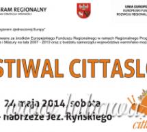 Festiwal Cittaslow w Rynie