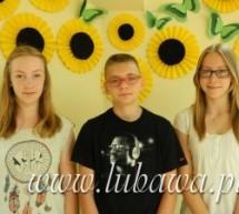 Geograf Roku 2014 w Gimnazjum – wybrany!