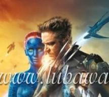 """W Kinie Pokój film pt.: """"X-Men: Przeszłość, która nadejdzie"""""""