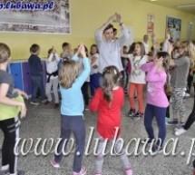 Dzień Dziecka w Szkole Podstawowej