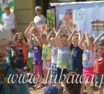 Festyn Rodzinny w Przedszkolu Miejskim w Lubawie
