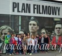Filmowa wycieczka do Warszawy