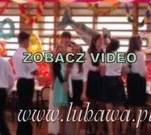 Ich pierwszy bal i pierwszy polonez – Bal Szóstoklasistów 2014