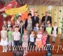 VI Festiwal Piosenki Przedszkolnej