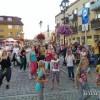 Rynek w rytmach Zumby