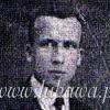 Za aktywność harcerską zamordowany przez Gestapo – Bronisław Grzymowicz