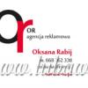 OR Agencja Reklamowo – Eventowa jest partnerem Karty Dużej Rodziny