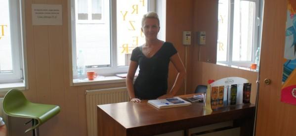 Salon fryzjersko-kosmetyczny Emilii Biegajskiej jest w Karcie Dużej Rodziny