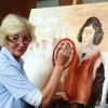 Historia Lubawy w obrazach, czyli plener malarski