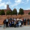 Z wizytą w Malborku