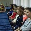Młodzież odwiedziła Urząd Miasta
