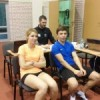 Testy Kadry Narodowej B młodzieżowców i juniorów