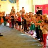 Warsztaty teatralne w przedszkolu