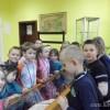 Uczniowie IIc byli na spotkaniu z książką