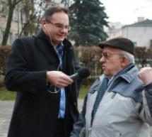 Historia lubawskiego obozu dla młodocianych na antenie Radia Olsztyn