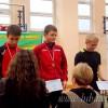 Prawdziwy grad medali na Mistrzostwach Województwa Warmińsko – Mazurskiego w zapasach