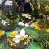 Jarmark Wielkanocny na lubawskim Rynku