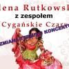Zmiana terminu koncertu Eleny Rutkowskiej