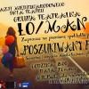 """Grupa teatralna Ło/Man zaprasza na premierę spektaklu """"Poszukiwany P.M"""""""