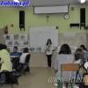 Uczniowie SP spotkali się z poezją