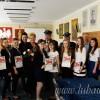 IV Sesja Młodzieżowej Rady Miasta Lubawa