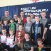 III Rzut Ligi Szkolnej Młodzików w zapasach