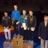 Międzynarodowy Turniej Zapaśniczy w Kownie