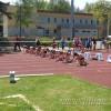 Mityng lekkoatletyczny – otwarcie sezonu w Lidzbarku Warmińskim