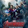 Avengers: Czas Ultrona w Kinie Pokój