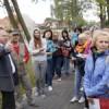 Ukraińscy dziennikarze zobaczyli inwestycyjną stronę miasta