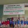 Międzynarodowy Turniej Bałtyckiej Ligi młodzików w Lubawie