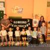 Przedszkolaki z ekologią nie są na bakier