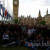 Wycieczka gimnazjalistów do Londynu