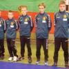 Mistrzostwa Krajowego Zrzeszenia LZS młodzików w zapasach w stylu klasycznym
