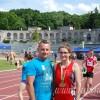 Mistrzostwa Krajowego Zrzeszenia LZS w Lekkiej Atletyce