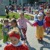 Dzień dziecka w Przedszkolu Miejskim