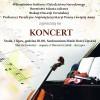 Koncert organowo – skrzypcowy podczas Odpustu Lipskiego